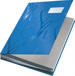 Aláírókönyv