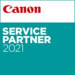 Canon hivatalos márkaszerviz