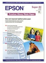Epson fotópapír