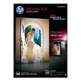HP fotópapír