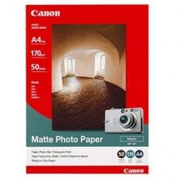 Matt fotópapír