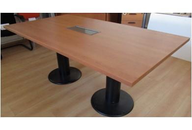 tárgyalóasztal 180x100